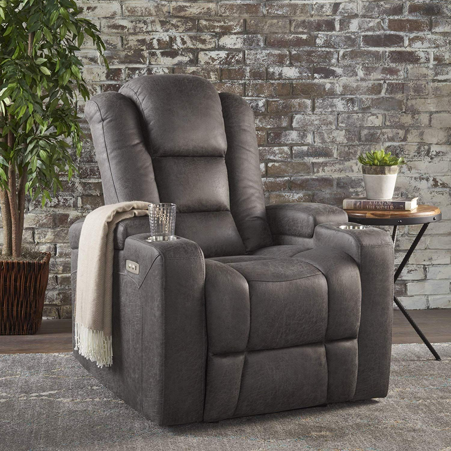 Admirable Best Recliners The Top 10 Reclining Chairs Of 2019 Creativecarmelina Interior Chair Design Creativecarmelinacom