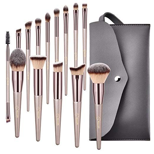 Makeup Brushes Sets The Best of 2019