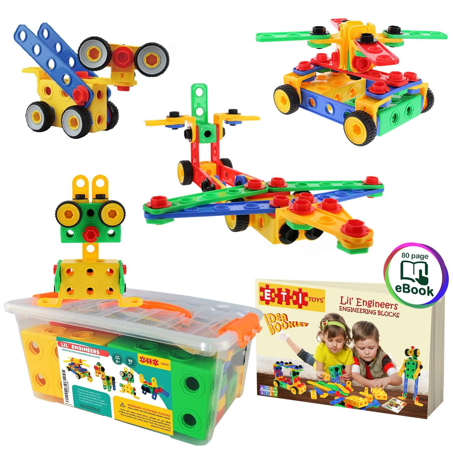 The Best Toys of 2020 for 3-Year-Old Boys — ReviewThis