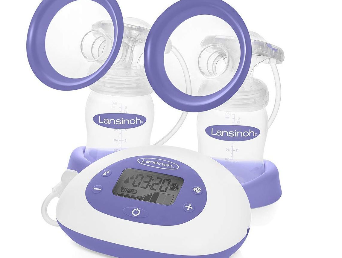 The Best Breast Pumps Of 2019 Reviewthis